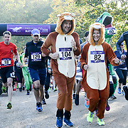 The first Race for Nature, London, UK