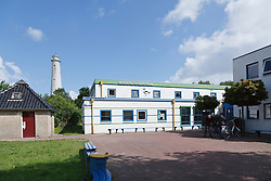 Watertoren Schiermonnikoog, Fryslân, Netherlands