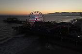 News-Santa Monica Pier-Jul 4, 2020