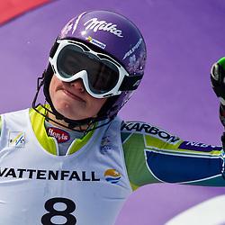 20110219: GER, 2011 FIS Alpine World Ski Championships Garmisch-Partenkirchen, Ladies Slalom