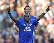 Fulham v Everton 231011