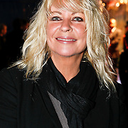 NLD/Amsterdam/20101007 - Europesche premiere Cirque du Soleil Totem, Manuela Kemp