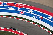 October 30-November 2 : United States Grand Prix 2014, Jenson Button (GBR), McLaren-Mercedes