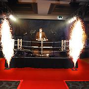 NZDM Awards 2013 - Stage
