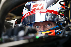 March 16, 2019 - Melbourne, Australia - Motorsports: FIA Formula One World Championship 2019, Grand Prix of Australia, ..#8 Romain Grosjean (FRA, Rich Energy Haas F1 Team) (Credit Image: © Hoch Zwei via ZUMA Wire)