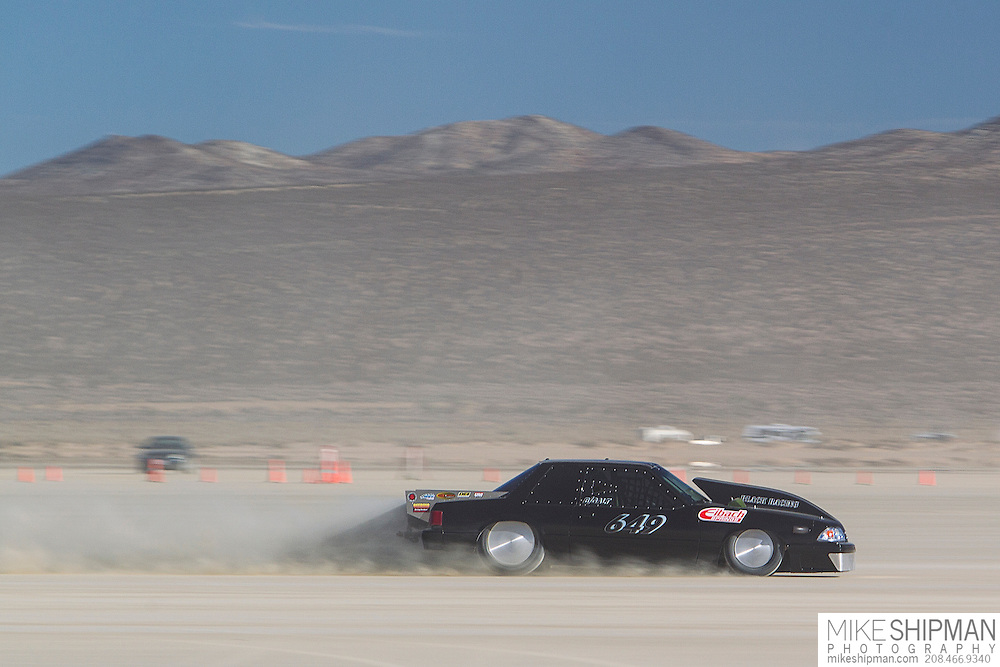 Craig Black, 649, eng B, body GALT, driver Craig Black, 194.817 mph, record 204.978