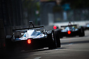 March 14, 2015 - FIA Formula E Miami EPrix: Scott Speed, Andretti Autosport