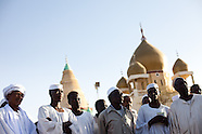 The Joy of Islam: Sufi in Sudan