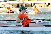 2009 University of Miami Rowing Photo Day
