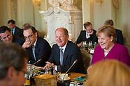 20180411 Meseberg Kabinettsklausur