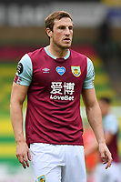 Football - 2019 / 2020 Premier League - Norwich City vs. Burnley<br /> <br /> Burnley's Chris Wood, at Carrow Road.<br /> <br /> COLORSPORT/ASHLEY WESTERN