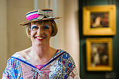 Grayson Perry Freedom City of London