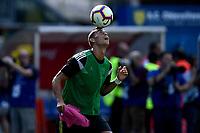 Cristiano Ronaldo Juventus <br /> Verona 18-08-2018 Stadio Bentegodi Football Calcio Serie A 2018/2019 Chievo Verona - Juventus Foto Andrea Staccioli / Insidefoto