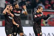 Bayer Leverkusen v Hertha BSC 220117