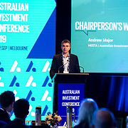 Australian Investment Conference 2019 Day 1 Highlights