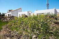 Permatopia 01.06.17, Nybyg, Karise, Råhus, Faxe Kommune, V2C, KAB, Andelsboliger, lejeboliger, ejerboliger