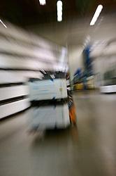 Plastiform Plant, Fullerton California, USA, Retailer Services
