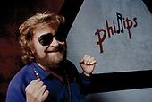 Sam Phillips Sun Studio