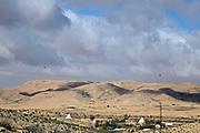 West Bank Palestine Israel landscape