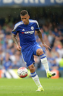 Ruben Loftus-Cheek of Chelsea in action. Barclays Premier League, Chelsea v Crystal Palace at Stamford Bridge in London on Saturday 29th August 2015.<br /> pic by John Patrick Fletcher, Andrew Orchard sports photography.
