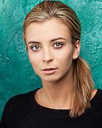 Actor Headshot Photography Claire Adele