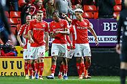 Charlton Athletic v Portsmouth 090319
