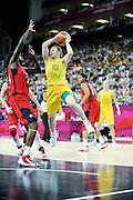 DESCRIZIONE : Basketball Jeux Olympiques Londres Demi finale<br /> GIOCATORE : Harrower Kristi AUS<br /> SQUADRA : AUSTRALIE Femme<br /> EVENTO : Jeux Olympiques<br /> GARA : USA AUSTRALIE<br /> DATA : 09 08 2012<br /> CATEGORIA : Basketball Jeux Olympiques<br /> SPORT : Basketball<br /> AUTORE : JF Molliere <br /> Galleria : France JEUX OLYMPIQUES 2012 Action<br /> Fotonotizia : Jeux Olympiques Londres demi Finale Greenwich Arena<br /> Predefinita :