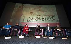 I, Daniel Blake Anti-Austerity Screening | Edinburgh | 26 November 2016