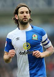 Charlie Mulgrew, Blackburn Rovers