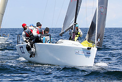 , Kiel - Kieler Woche 20. - 28.06.2015, Melges 24 - ICZ-Rodop - CZE 704
