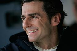12.02.2010, Circuito de Jerez, ESP, Formula One Championsship, Jerez de la Frontera Tests, im Bild Pablo Della Rosa - Sauber F1, EXPA Pictures © 2010 for Austria Croatia and Germany only, Photographer EXPA / Inside Foto / Semedia / Sportida.com