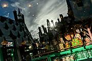 Harry Potter, Hogsmeade, Universal Orlando Resort
