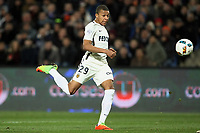 mbappe lottin kylian monaco<br /> <br /> FOOTBALL : Montpellier vs Monaco - Ligue 1 - 07/02/2017<br /> Norway only