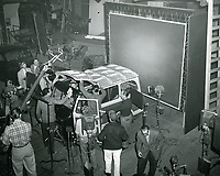 1948 Filming at Eagle Lion Studios