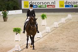 Moller Eva, (GER), Bordeaux<br /> Indoor Brabant - 's Hertogenbosch 2015<br /> © Hippo Foto - Dirk Caremans