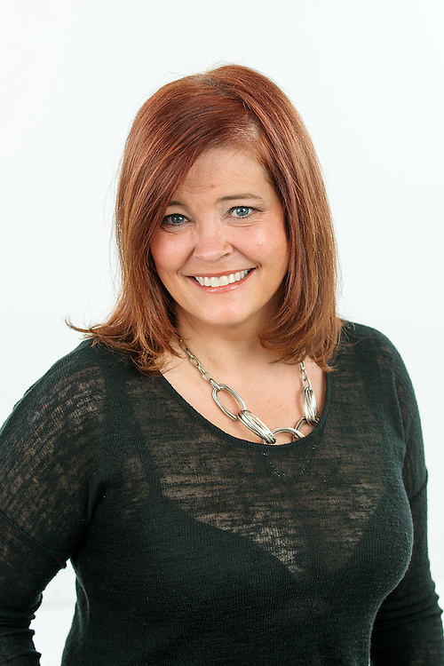 Donna Baxter of Enjo cleaning products