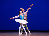 Royal Ballet Fonteyn Gala 8th June 2019