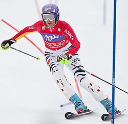 11.03.2010, Goudyberg Damen, Garmisch Partenkirchen, GER, FIS Worldcup Alpin Ski, Garmisch, Lady Giant Slalom, im Bild Riesch Maria, ( GER, #1 ), Ski Head, EXPA Pictures © 2010, PhotoCredit: EXPA/ J. Groder / SPORTIDA PHOTO AGENCY