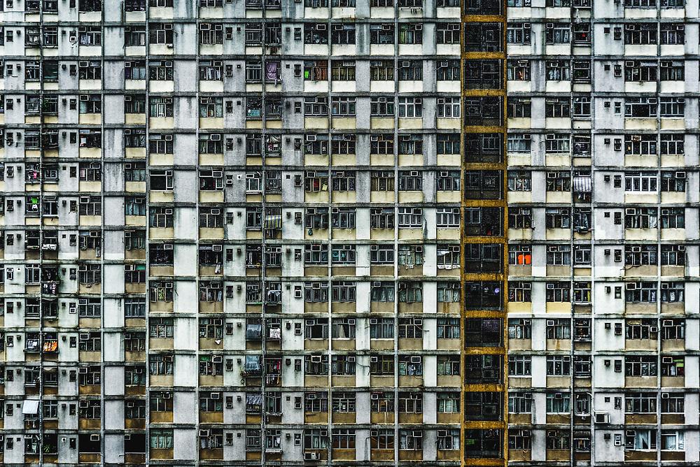 Hong Kong matrix