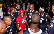 Dyckman Basketball