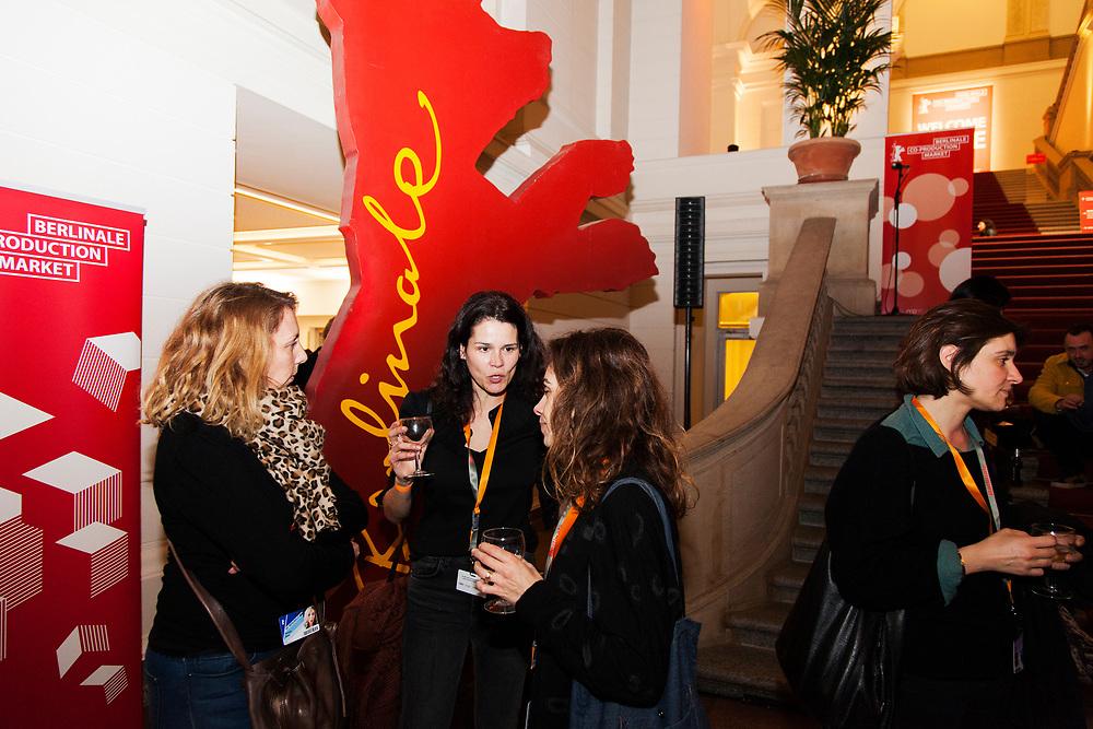 Co-Production Market- Berlinale 2019