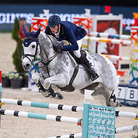 Other Classes - Jumping - 2018 Longines FEI World Cup™ Jumping Final- Paris, France