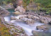 Ohanapecoosh River #3