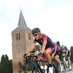 03-09-2016: Wielrennen: Ladies Tour: Tiel      <br />TIEL (NED) wielrennen   <br />Ingrid Tempert