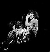 UK Heavy Metal Stars - Def Leppard -Live 1981