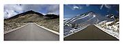 Highway 206 near Geno, NV, Modern Horizons..Photo by Jason Doiy