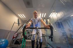 Gueruy Jerôme, BEL<br /> Inspanningstesten Tokyo Olympics <br /> Université Catholique de Louvain-La-Neuve 2020<br /> © Hippo Foto - Dirk Caremans<br /> 03/03/2020