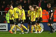Burton Albion v Coventry City 171118
