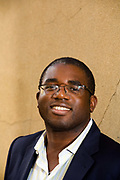 David Lammy, Member of Parliament for Tottenham and Minister for Skills,