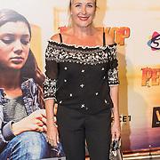 NLD/Hilversum/20171019 - Film premiere  Pestkop, Inge Ipenburg